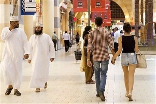 Dubai's Dress Code – What You Must Know