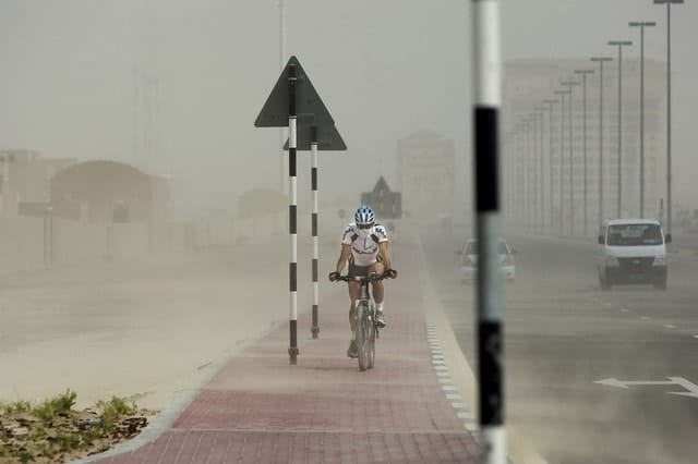 Cycling in Dubai: Guide on Rules, Fines and Cycling Routes