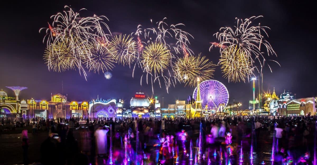 Dubai Festivals and Events
