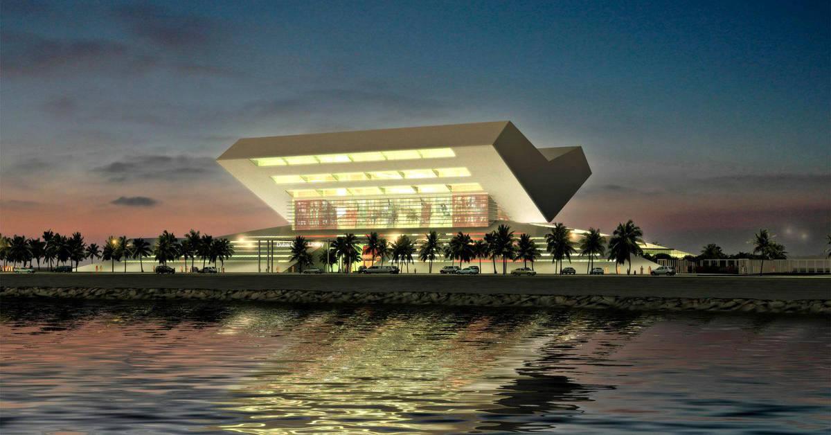 Sheikh Mohammad Bin Rashid Library