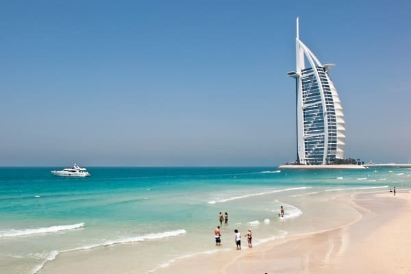 What You Should Pack When You Going To Dubai