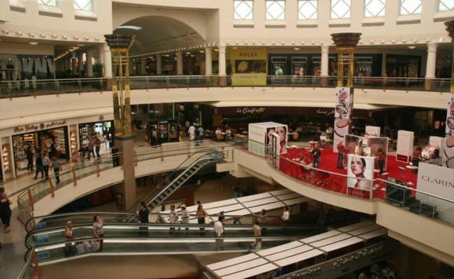 Karama Shopping Center