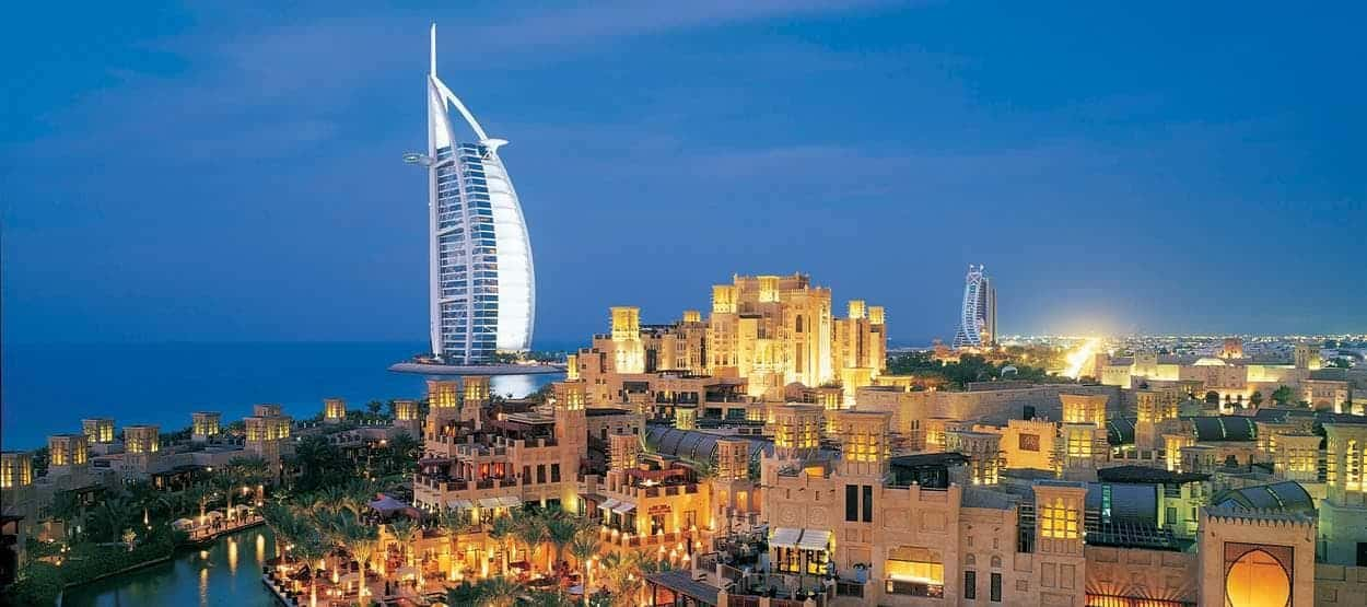 Top Souks In Dubai