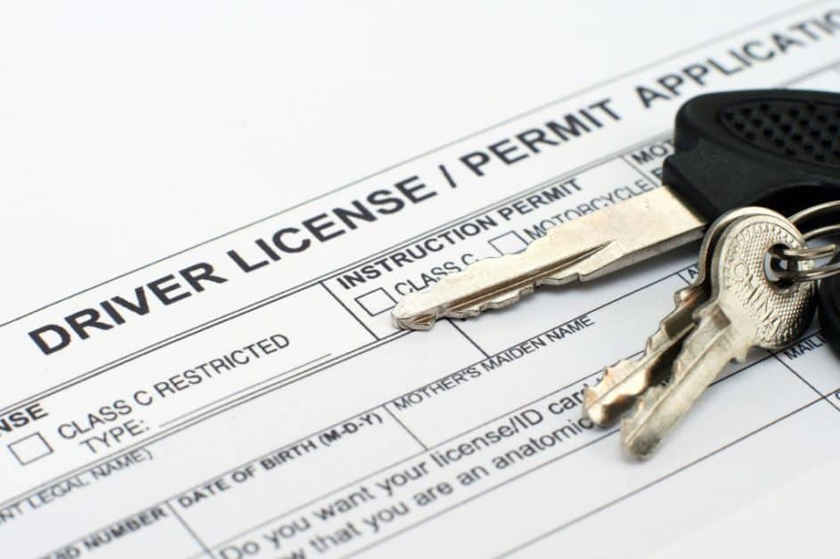 How to Get Driving License in Dubai