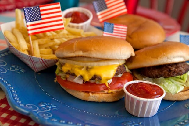 Top American Restaurants in Dubai