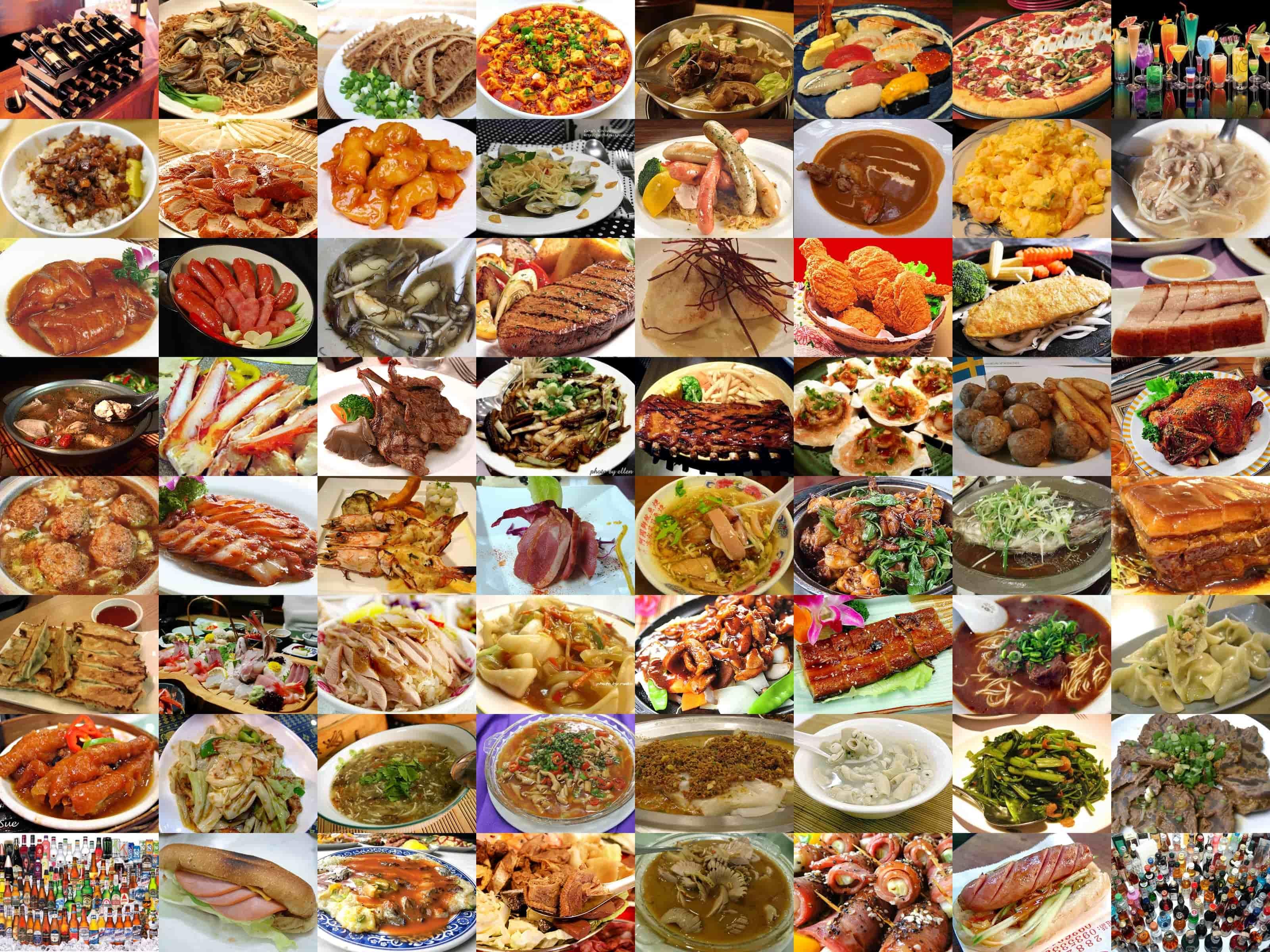 Top Fast Food Restaurants in Dubai
