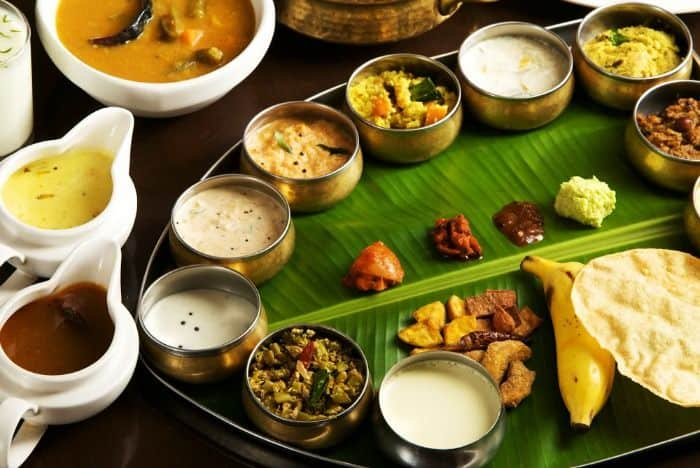 Top Kerala Restaurants in Dubai