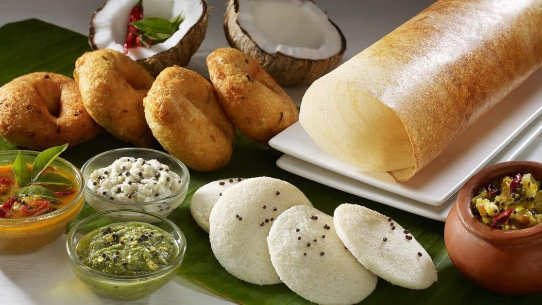 Top South Indian Restaurants in Dubai