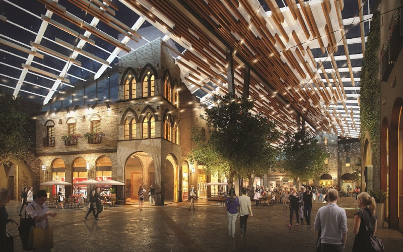 The Outlet Village Jebel Ali – Everything You Need to Know