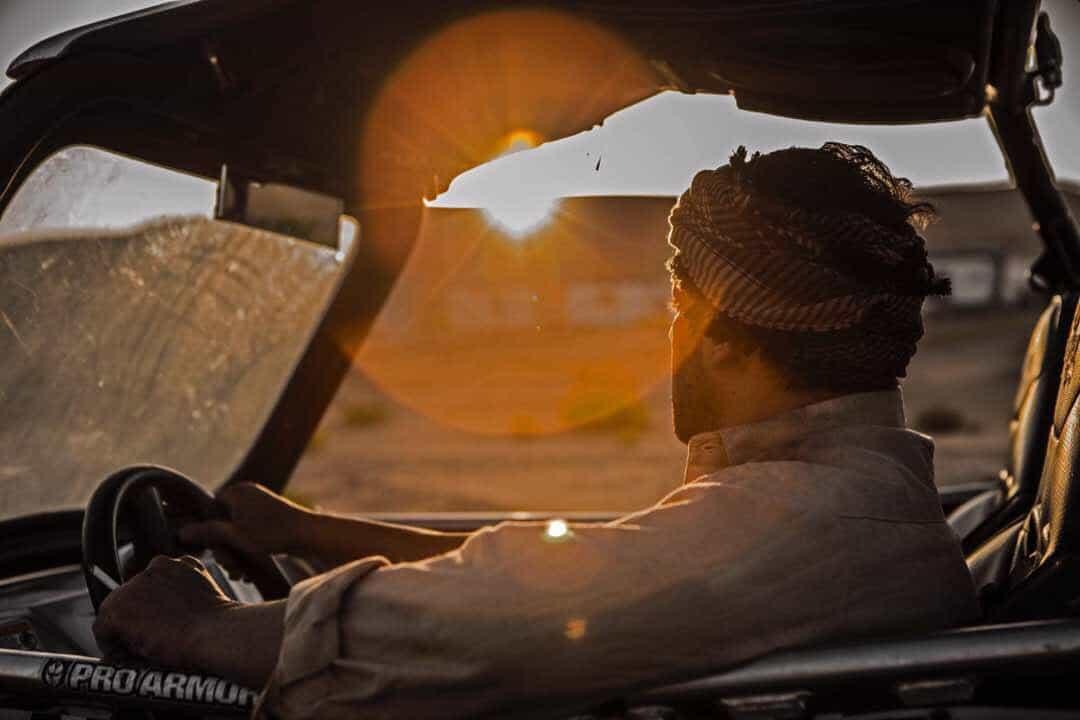Salman Khan's Tiger Zinda Hai Filming in Progress in Abu Dhabi