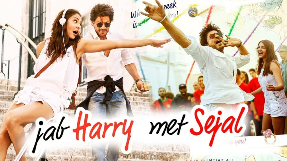 Jab Harry Met Sejal Movie Review: SRK, The King of Romance is Back!