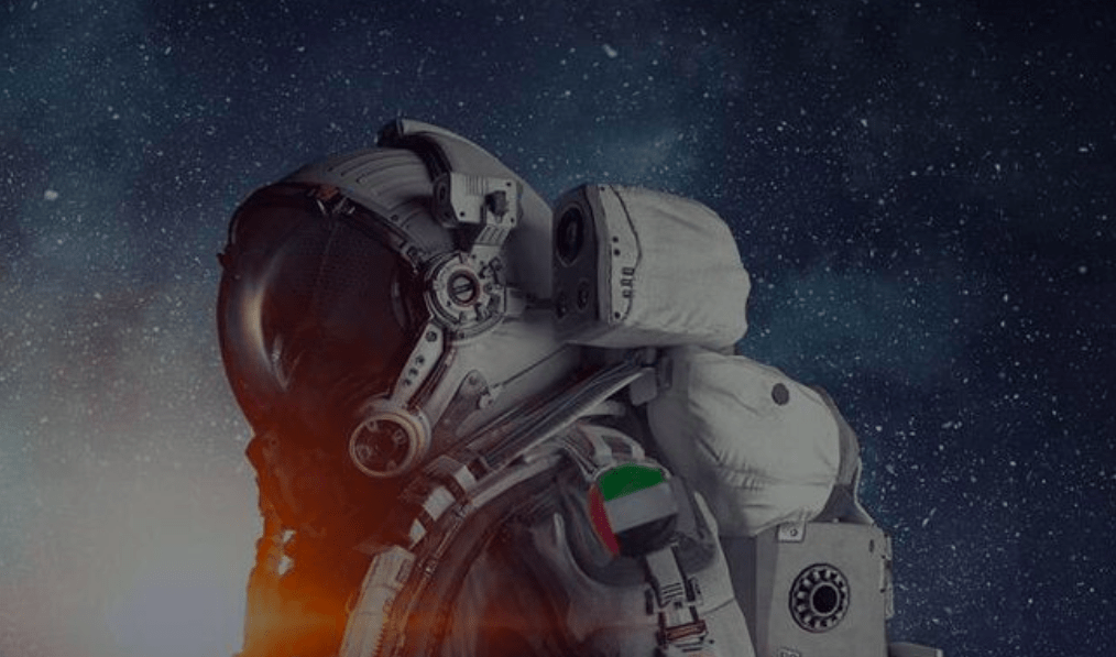 Sheikh Mohammed Invites Young Emiratis to Join UAE's Astronaut Programme