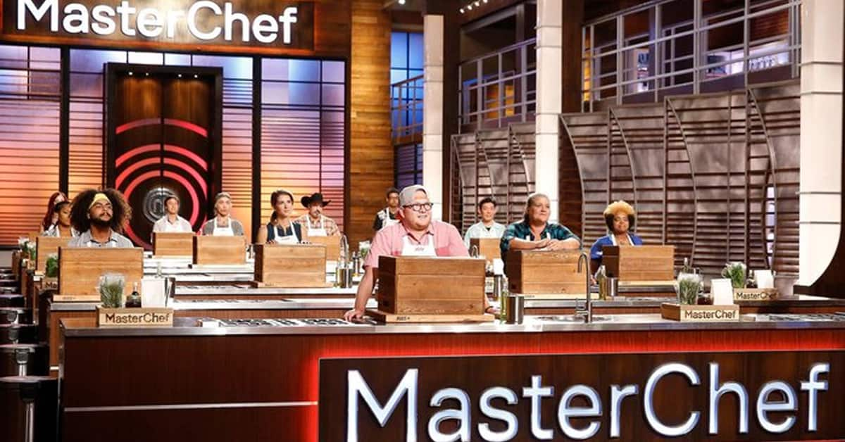 MasterChef the TV Experience
